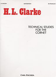 Clarke, H. - Technical Studies (Carl Fischer)