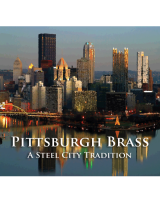 Pittsburgh Brass: A Steel City Tradition