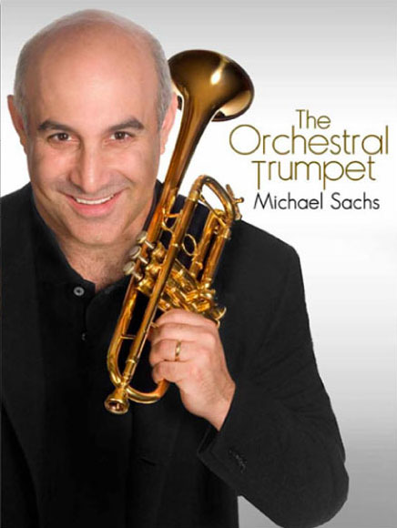 Sachs - The Orchestral Trumpet (Tricorda)